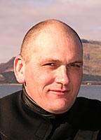 James Antony : Chairman