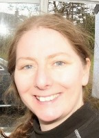 Sharon Brown : Expedition Organiser