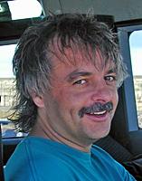 Stevie Mclaughlin : Treasurer