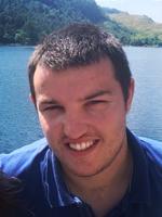 Ben Reid : Member